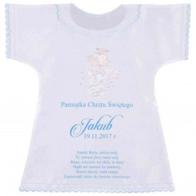 Szatka koszulka aniołek haftowany II