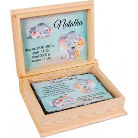 Pudełko wspomnień